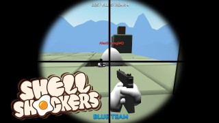 Shell Shockers Thumbnail