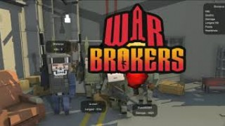 War brokers Thumbnail